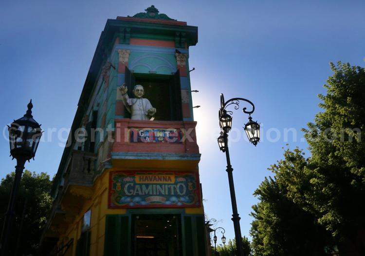 Caminito, La Boca