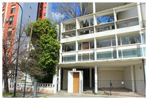 La maison Curutchet de Le Corbusier au Patrimoine Mondial