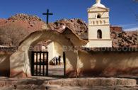 Eglise Nuestra Señora de belén, Susques
