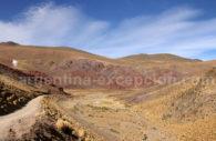 Route 40, Argentine