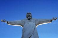 Statue du Christ, Tupungato