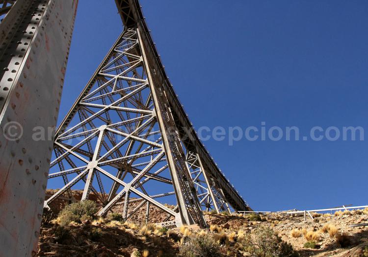 Quebrada del Toro, Salta