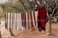 Fabrication textile, Salta