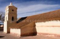 Sanctuaire chrétien, Susques