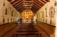 Eglise de Susques, Jujuy