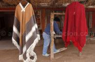 Atelier textile, Seclantas, Salta
