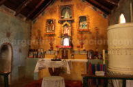 Reliques et figures sacrées, Susques