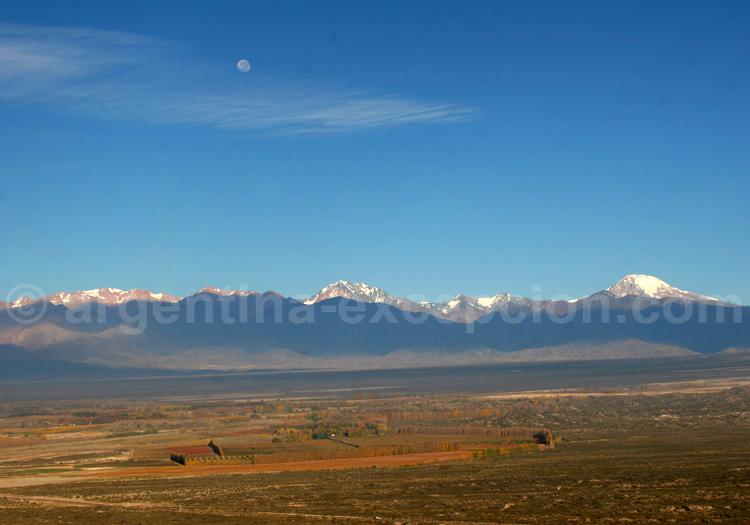 Région de Mendoza