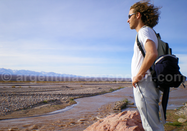 Voyage privé en Argentine