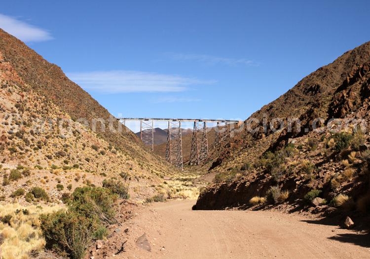 Viaduc de la Polvorilla