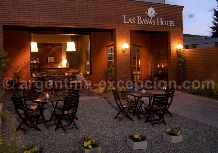 Hôtel las Bayas