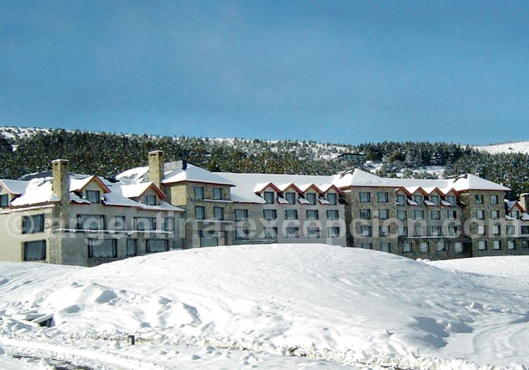 Hôtel Loi Suite Chapelco