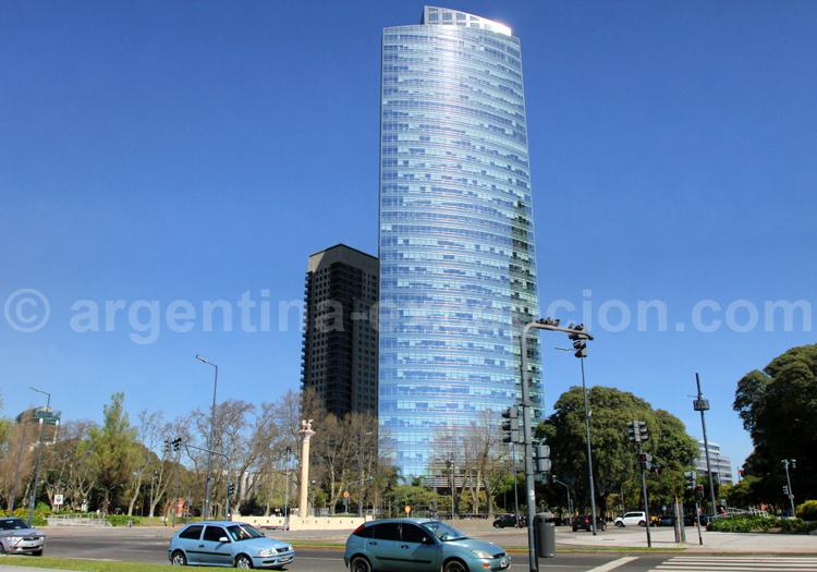 Vieux port de Buenos Aires