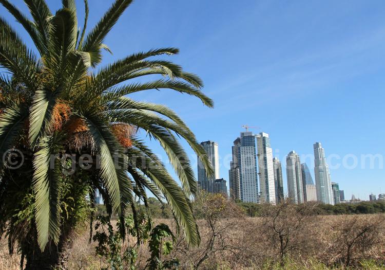 Costanera Sur, Buenos Aires