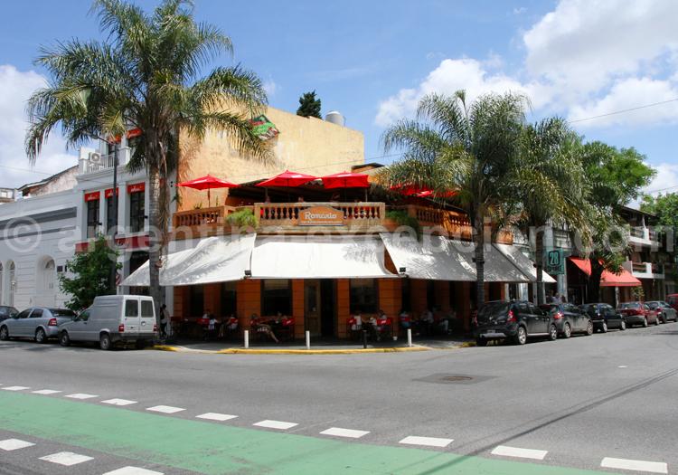 Restaurant à Palermo