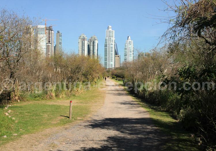 Quartier de Puerto Madero