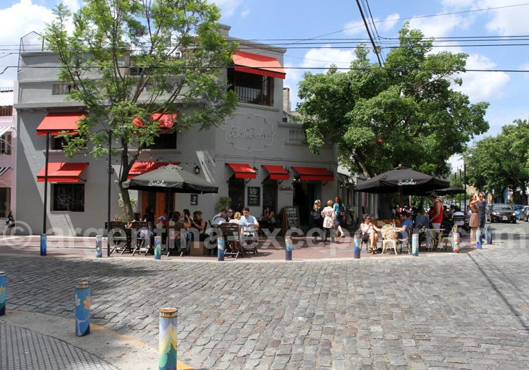 Visite guidée de Buenos Aires