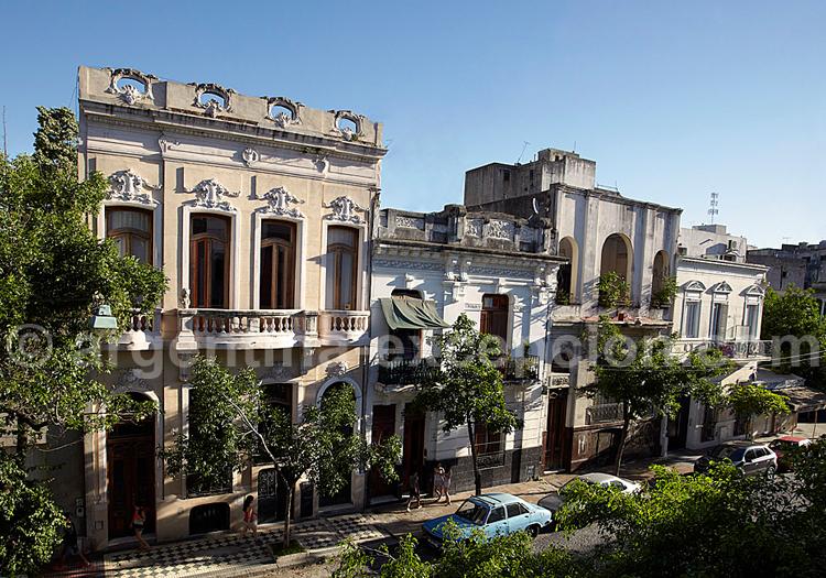 Casa Fino, San Telmo