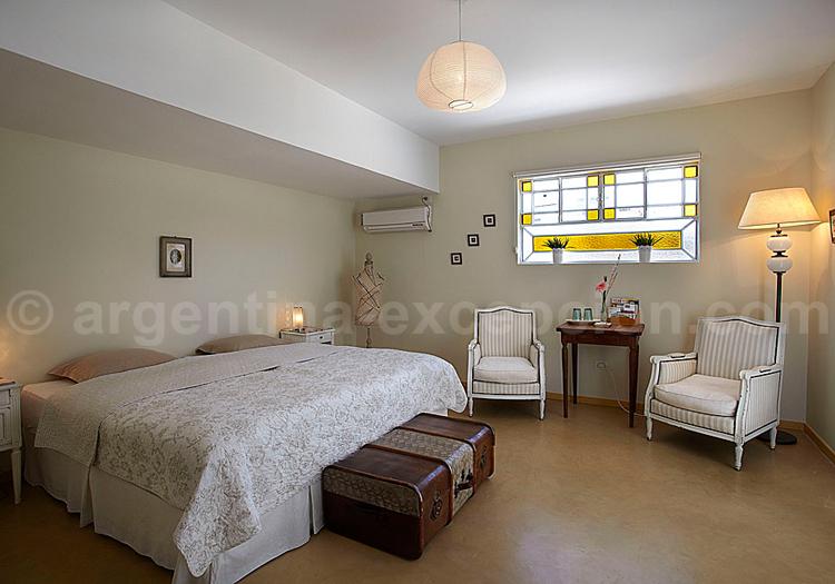 Casa Fino, Chambre double