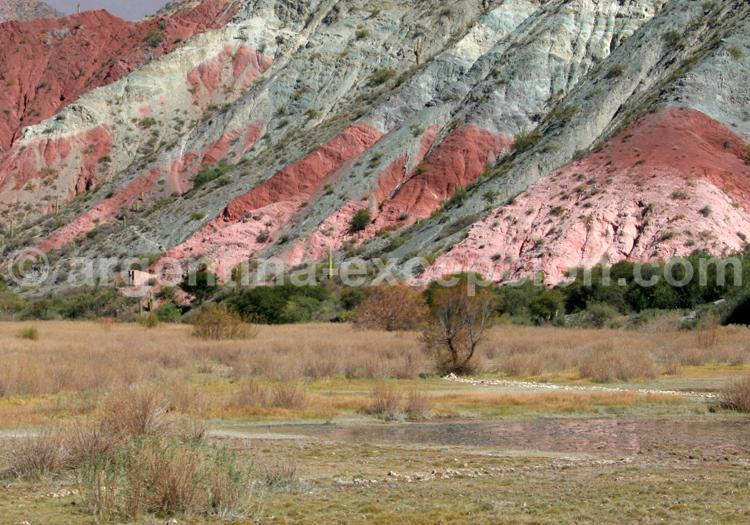 Paysages de l'Altiplano