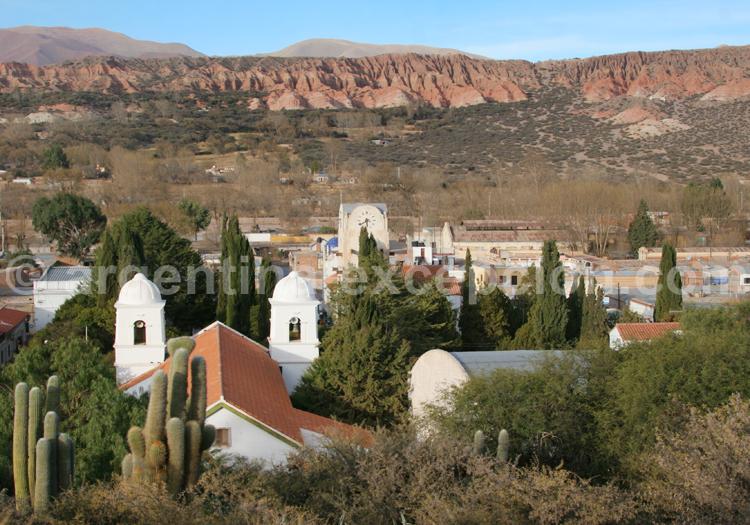 Vallée de Humahuaca