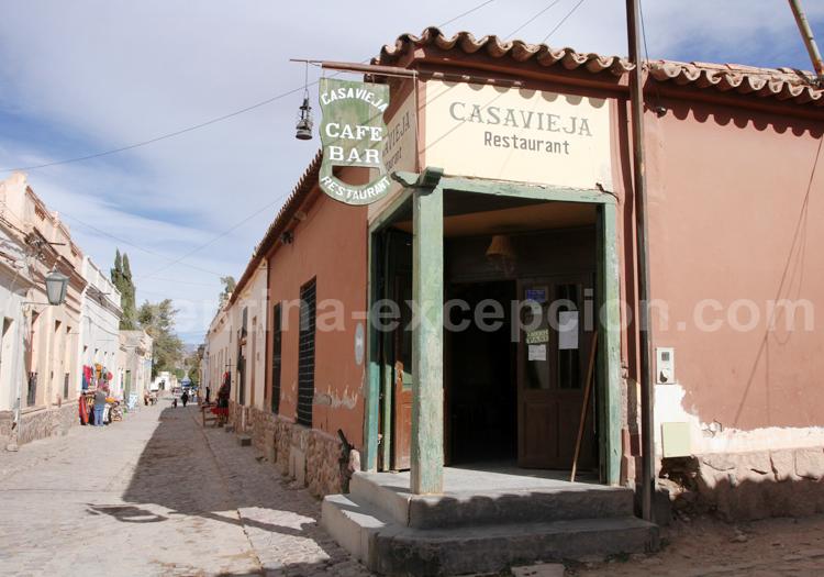 Restaurant Humahuaca