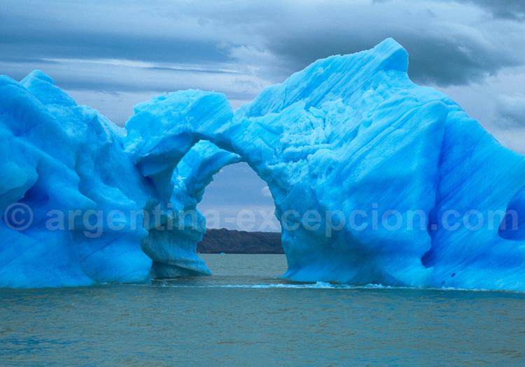 Iceberg, Lago Argentino