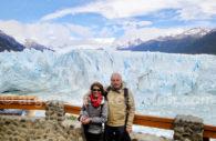 Perito Moreno, Argentine