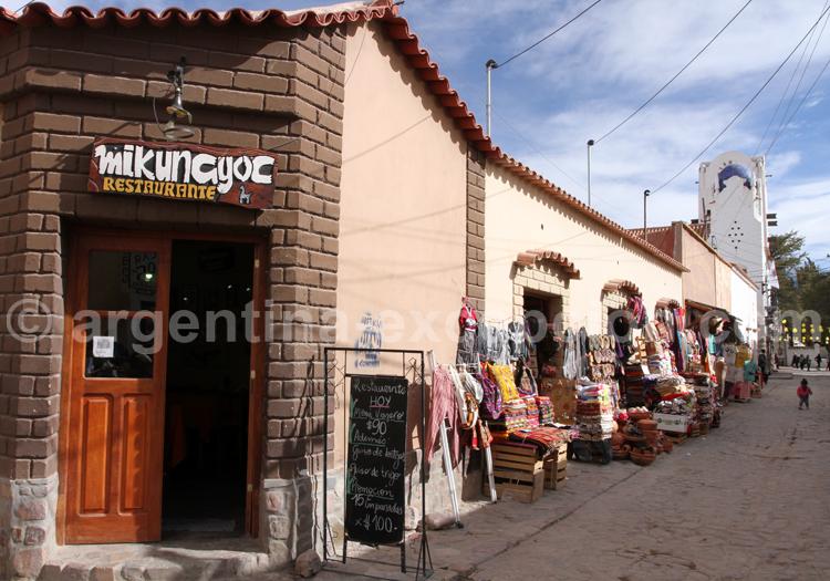 Village de Humahuaca