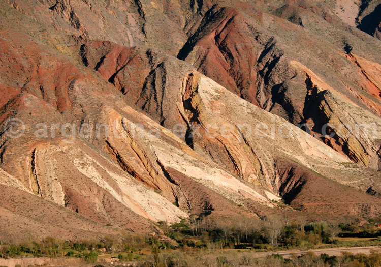 Canyon, Humahuaca