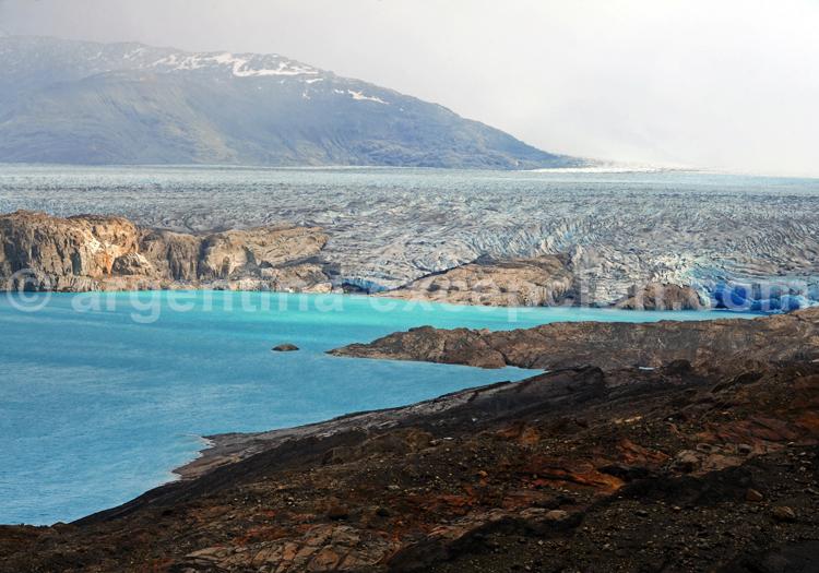 Navigation en Patagonie argentine