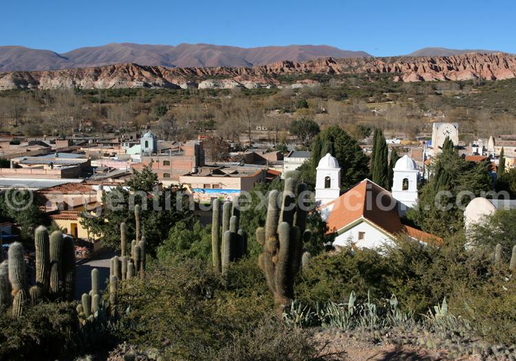 Quebrada de Humahuaca, NOA