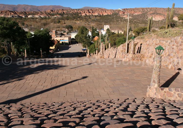 Humahuaca, Salta, NOA