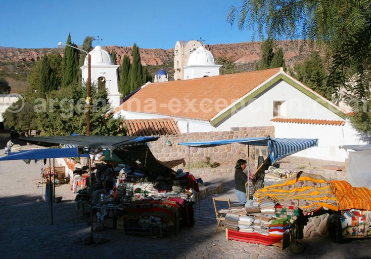 Village du Nord Ouest Argentin