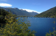 Région des lacs, Argentine