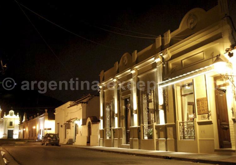 Hôtel Antiguo Convento, Salta