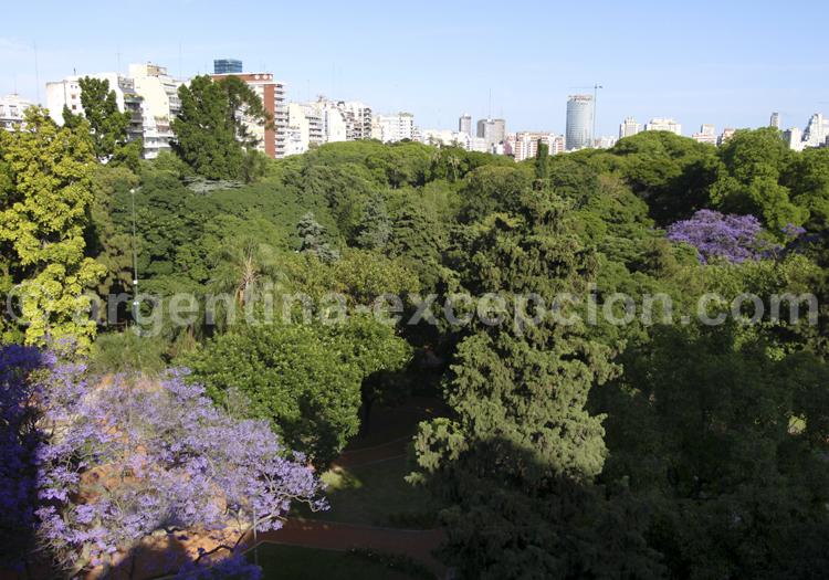 Jardins de Palermo