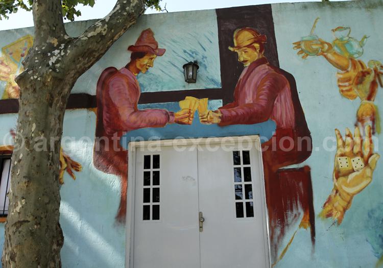Street Art, Caballito