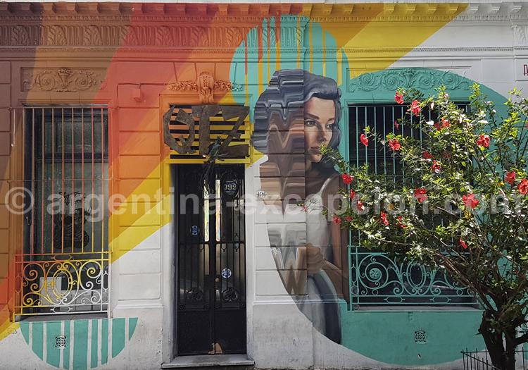 City tour, Palermo