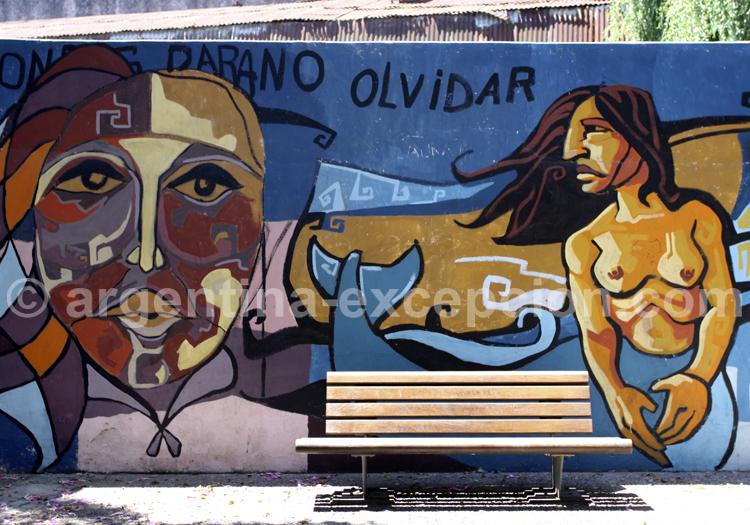 Histoire d'Argentine