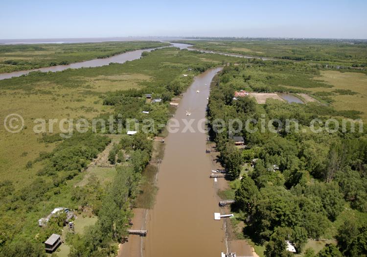 Delta de Tigre