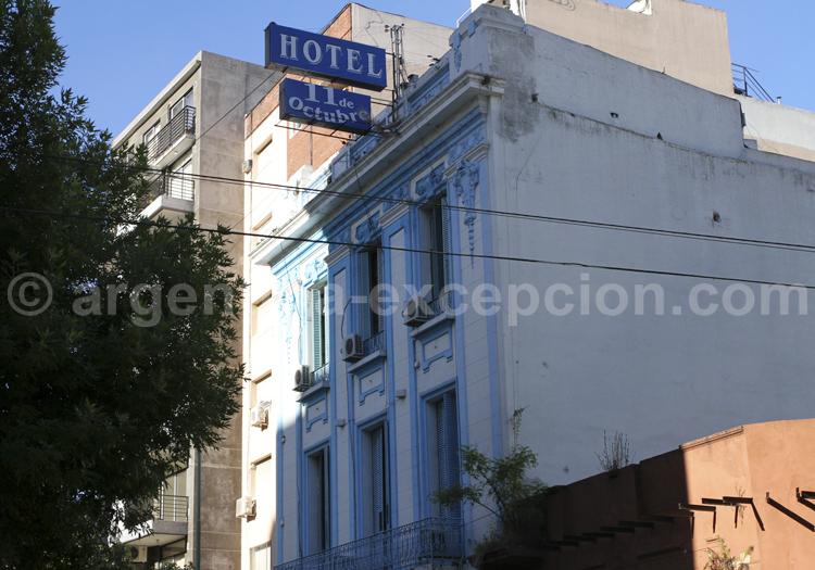 Barrio de Boedo, Buenos Aires