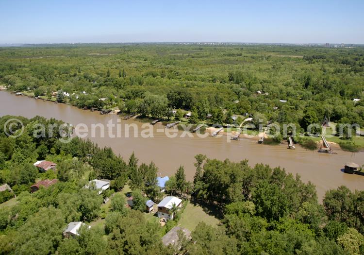 Delta Paraná