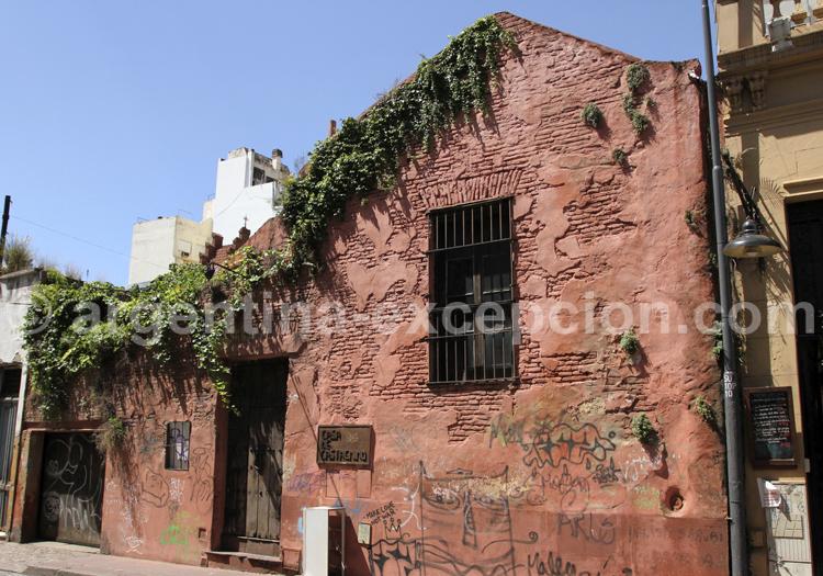 Barrio de San Telmo