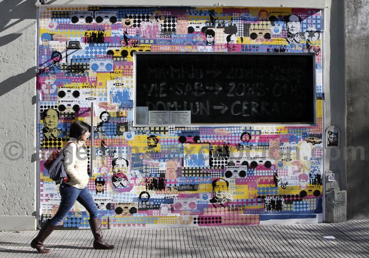 Art de rue, Palermo