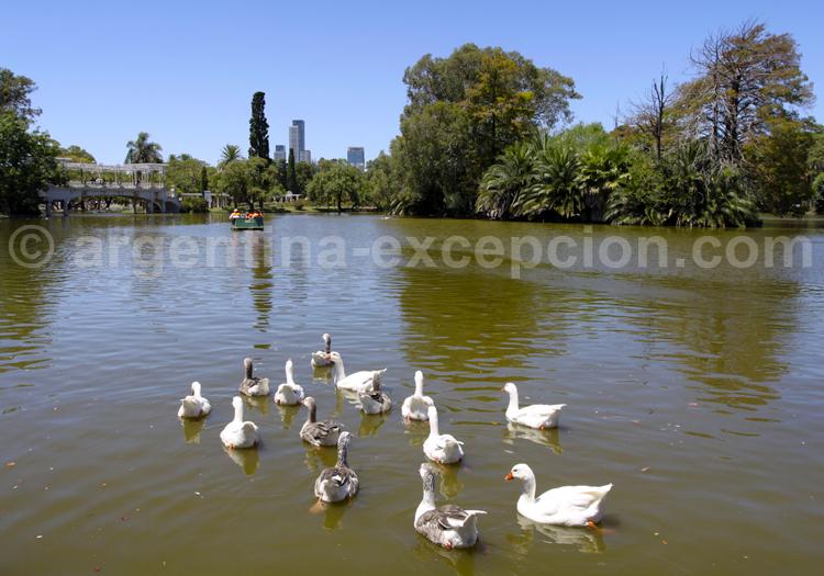 Lac de Palermo