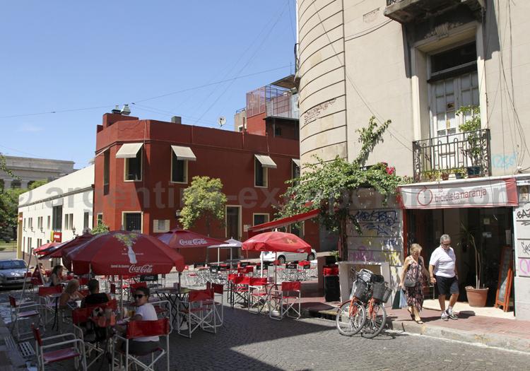 San Telmo, Buenos Aires