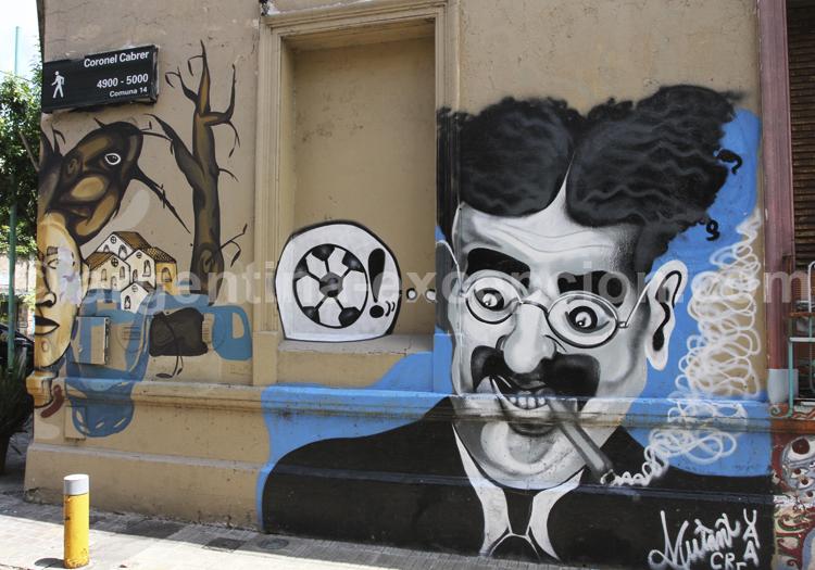 Quartier de Palermo