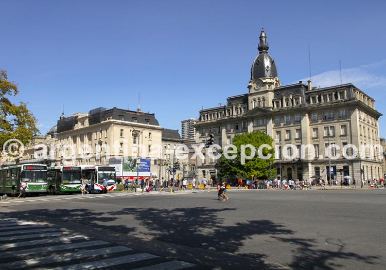 Gare de Retiro