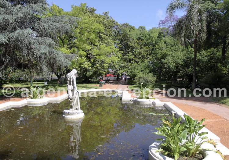 Botánico, Buenos Aires